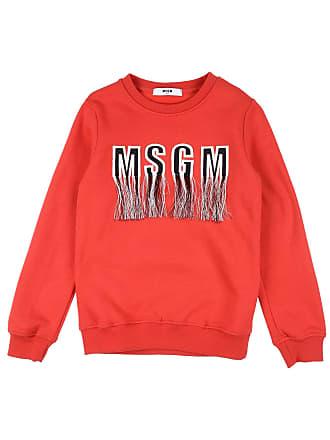Msgm Topwear Msgm Topwear Sweatshirts qv0SSC
