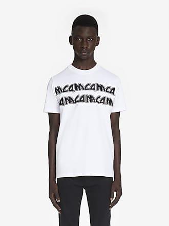 T Alexander Mcqueen Alexander Mcq shirt dBhCxQtsr