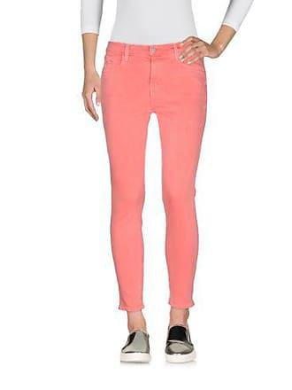 Capri Vaqueros Brand Moda J Pantalones Vaquera wqIa1Tz