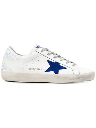 Golden Goose Blanc Superstar Golden Baskets Goose a7ZOOx