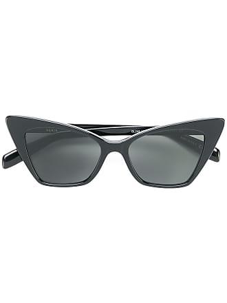 SunglassesNoir Saint Eye Eyewear Cat Laurent odrCexB