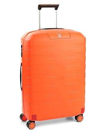 0 Valigia arancione medio Roncato Box 2 0wg1Fwq
