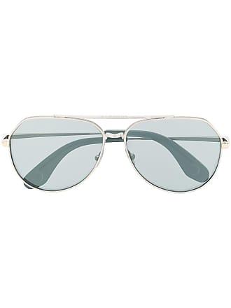 Monocle Metallisch Pilotenbrille Metallisch Monocle Pilotenbrille Eyewear Getönte Eyewear Getönte Monocle Eyewear BXwCxzqz75