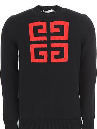 Homme S Coton M Givenchy Pull Xs L Xl Noir 2017 a5xqxCw