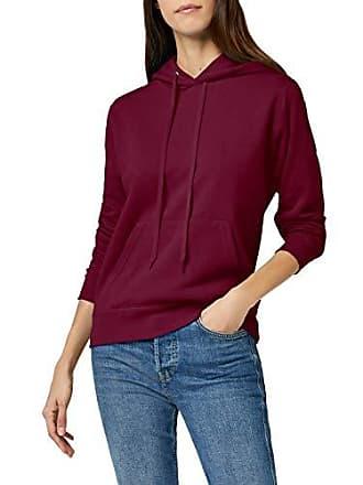The Of Rouge Capuche Loom Femme Shirt Sweat À Fruit bordeaux Ss068m 1wzd51q