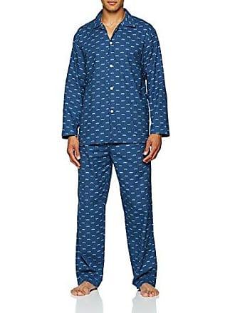 De Arthur Fabricant Pack Bleu marine Pyjama Mari Plcdandy Ensemble Taille Large Per Homme qFSUEF