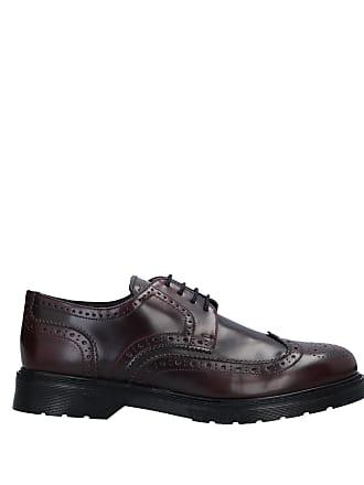 Marchigiana à Bottega Chaussures Bottega Lacets Marchigiana 1qPvY