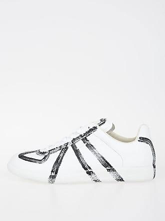 Sneakers Mm22 Leather 5 Größe 43 Maison Margiela qfPgvwxt