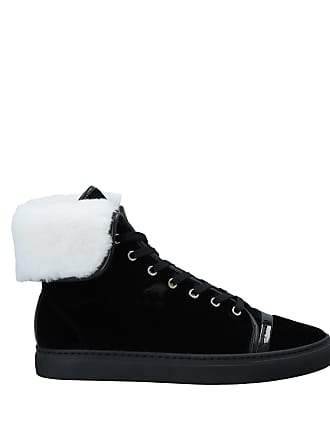 Montantes amp; Sneakers Tennis Chaussures Lanvin nPgq44
