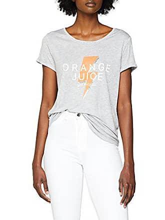 M Stsvipoolo2 Tally shirt Femme Weijl Hi gris Chine T wZgv4