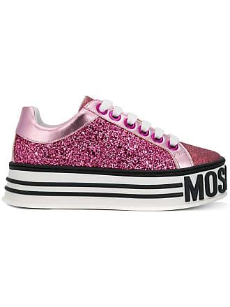 Lage Stylight Koop Tot −58 Sneakers Moschino® afTnpzz