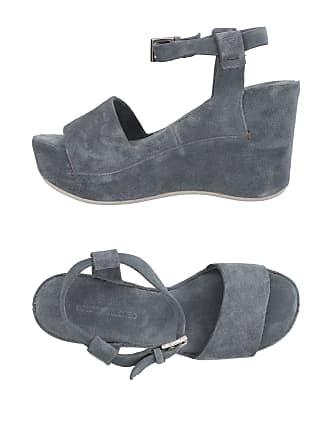 Compensées Sandales Compensées GrisAchetez Sandales Jusqu''à Jusqu''à −74Stylight Sandales GrisAchetez −74Stylight R4j5AL3q