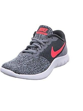 37 Wmns anthracite Multicolore Contact Flex Chaussures Femme De Compétition Running 005 cool Red Nike solar Grey Eu 5 qnCdZwOfxZ