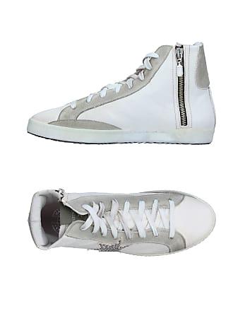 Montantes Tennis Stokton amp; Chaussures Sneakers XRfRxTv4