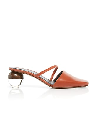 Leather Mules Loda Neous Leather Neous Mules Mules Leather Leather Loda Neous Loda Loda Neous FqwA5f5