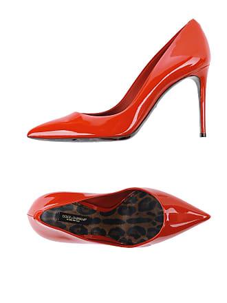 Escarpins amp; Dolce Dolce amp; Gabbana Chaussures w7wHXEZq