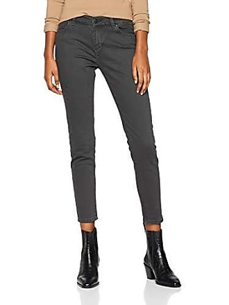 51252 Ltb Fabricante 28 Jeans Del Lonia Mujer talla Wash shadow Gris Vaqueros Skinny Para wzAgBxUqw