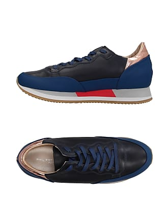 Philippe Chaussures amp; Tennis Model Sneakers Basses 00gAqrwx