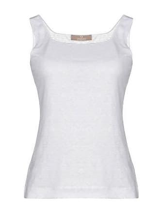 Tops Cruciani Tirantes Y Camisetas De S6x06Y