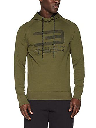 Hood Jjtacamo À Logo Sweat Tech Jones Shirt Sport amp; Capuche De Homme Jack pqBxwXFw