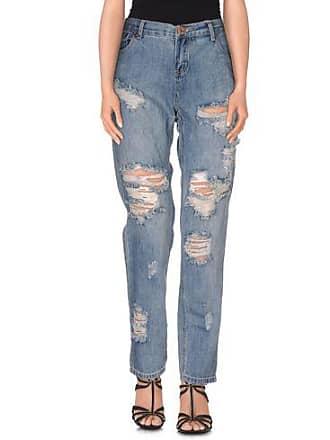 By X Vaqueros Vaquera Oneteaspoon Pantalones Moda One HqEA6wdH