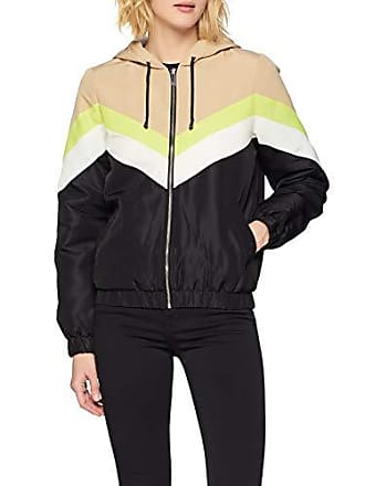 New Lined Fleece Damen Jacke Look Tall 6062234 5AjLq4RS3c