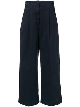 Ymc You Palazzo ClassiqueBleu Must Create Pantalon 9DH2IWYeE