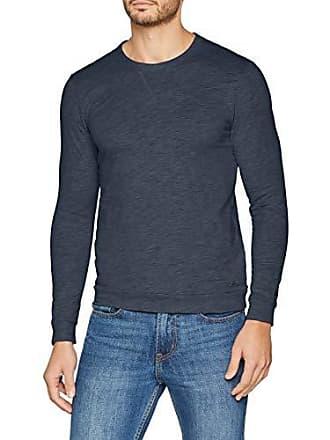Azul Hombre Larga navy Xx large Esprit 400 118ee2k011 Manga Para Camisa wA6fYq1X
