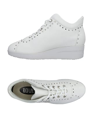Chaussures Ruco Sneakers Basses Line Tennis amp; Yff5T