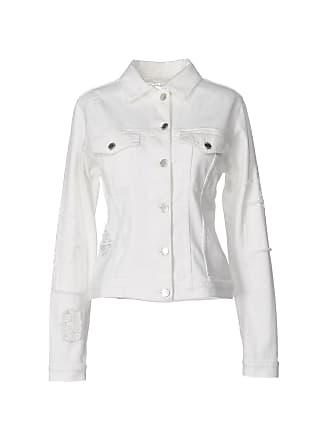 Acquista Bianco in fino a Jeans Giubbotti 6qPH6