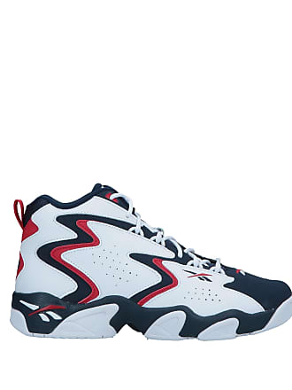 Tennis Chaussures Montantes amp; Sneakers Reebok dqWn4tqw