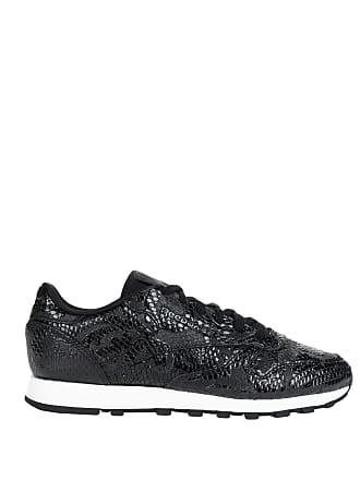 Basses Lthr amp; Sneakers Tennis Reebok Chaussures Cl wY1fqf