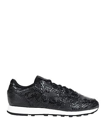 Cl Chaussures Tennis Reebok Lthr Basses Sneakers amp; BzwOHO1x