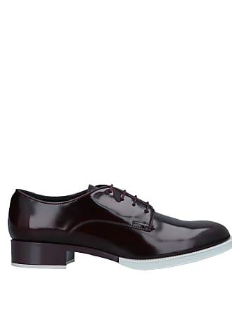 À Tod's Chaussures Chaussures À Lacets Tod's Lacets Tod's w4qHvgwx