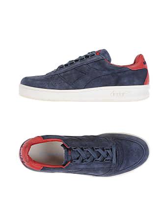 Calzature Sw B Tennis Diadora Sneakers Amp; Elite Basse S Shoes fwqH80