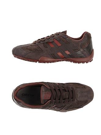 Schuhe Braun Stylight Geox In Herren Cq578wUp