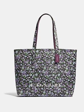 Coach Imprim Highline Avec Floral Cabas y6vfbY7g