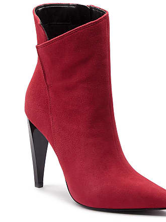 Flopl4 Guess Guess Sue10 Botas Sue10 Guess Red Botas Red Flopl4 w6q76xfg