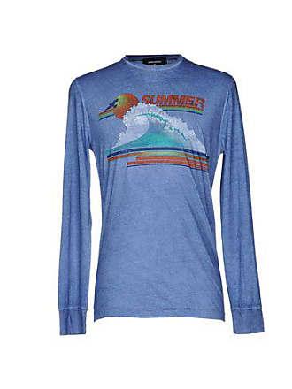 Dsquared2 Camisetas Camisetas Y Tops Dsquared2 aqOnqZrxd0