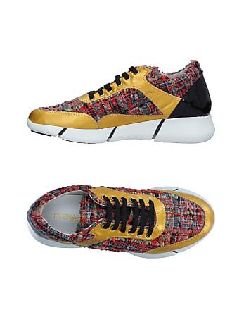 Tennis amp; Sneakers Iachi Elena Chaussures Basses wqHISU8ZU