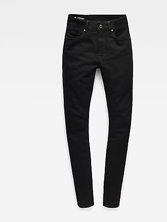 star Shape Waist Skinny Jeans G High Super TAwaqa