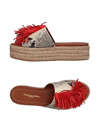 Sandales Visconti Réau Chaussures amp; Du BB1paq