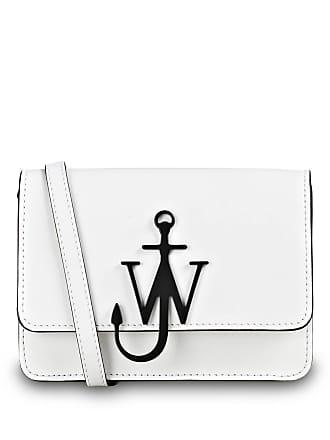 Weiss Mini anderson Logo Umhängetasche w J xqOfXZ