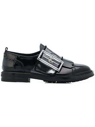 OversizeBleu Chaussures à Boucle Agl à Agl Chaussures Boucle nP0Owk8
