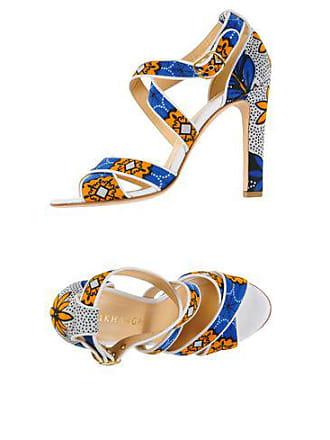 Sandals You Khanga With Footwear Closure EqPq1a