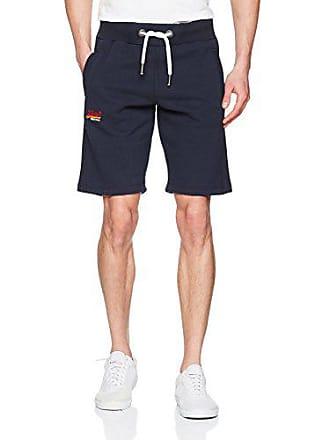 Label Herren Cali Orange Shorts Superdry EqdPZ