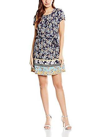 Sidecar Vestido Judith L Mujer Para v16 Azul rPr7qBW