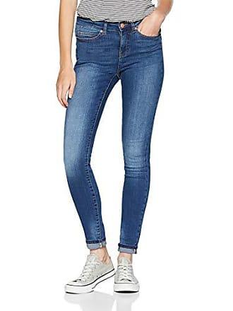 Azul Noisy Medium Blue Del Nmjulie Denim May talla 27 Nw W27 S Para Vaqueros Fabricante Noos Az001 Skinny Push Mujer s Jeans l32 Up ww6qr