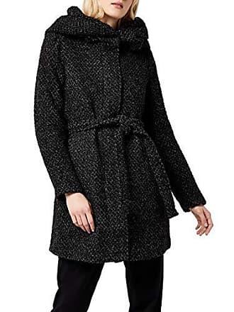 Vicama Coat New Wool noos Vila Clothes Mantel Damen qxX6WPE