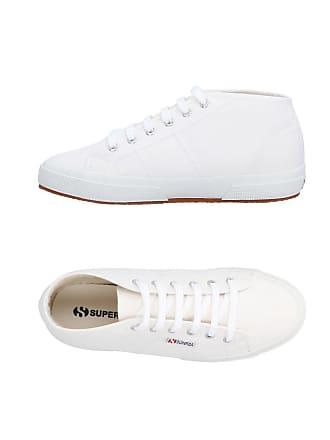 amp; Montantes Tennis Superga Chaussures Sneakers xwXpHWTqA